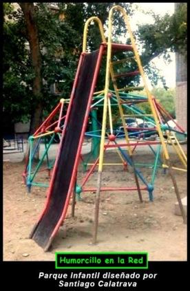 calatrava-parque