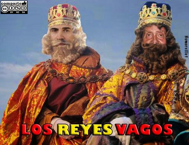reyes-vagos