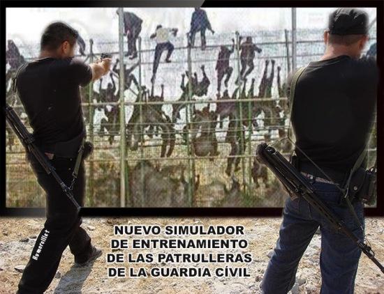 vallas-guardia-civil