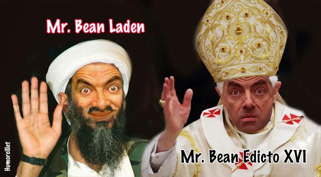 mr-bean