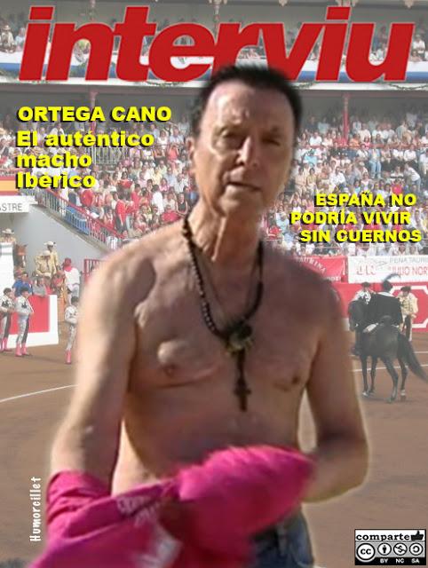 ortega-cano