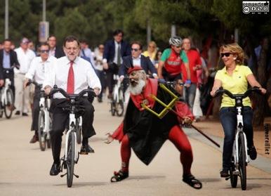 rajoy-bici