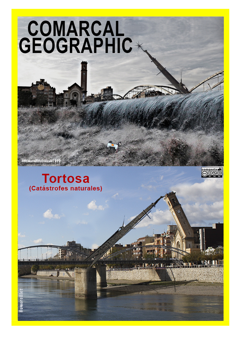 comarcal geogràfic 4