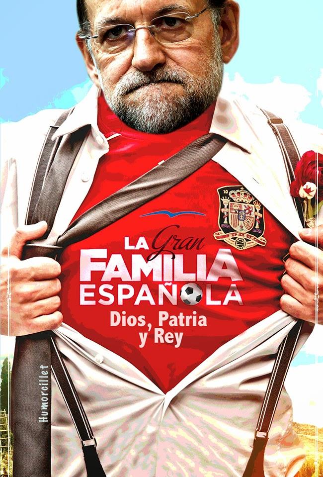 familia-espanola