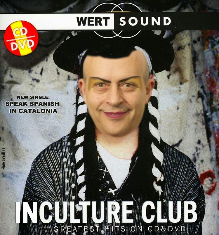 INCULTURE CLUB