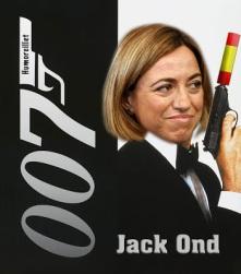 jack ond