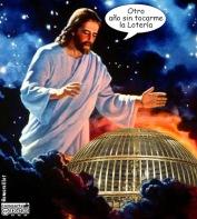 jesus loteria