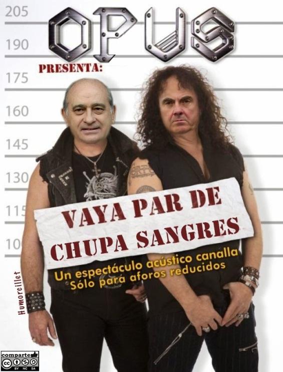 27/01/2012 Paco Y Fortu. Fortu y Paco. que fueron miembros de Ob˙s, iniciaran el 17 de febrero en Santander, en la Sala Black Bird, una gira ac˙stica en la que repasar·n cl·sicos de la historia del rock y de Ob˙s. POLITICA MADRID CULTURA ESPA—A EUROPA CALLE UNDERGROUND