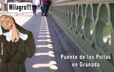 Puente de las Polllas (Granada)
