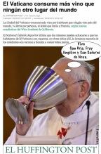 vino vaticano