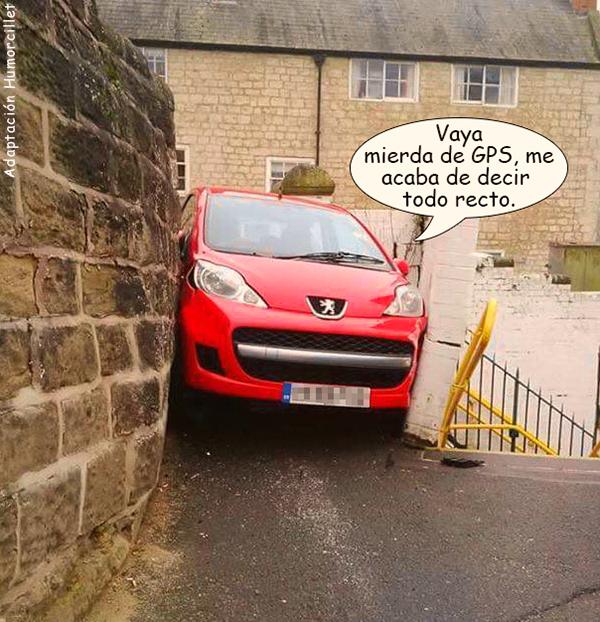atasco coche