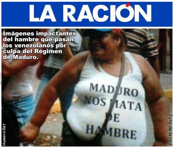 la razón venezuela