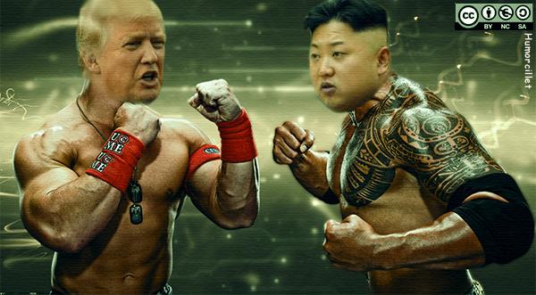 lucha americana