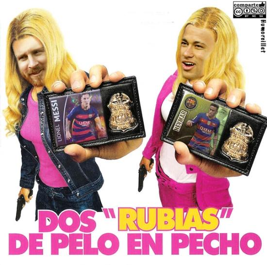 Dos_Rubias_De_Pelo_En_Pecho-Caratula