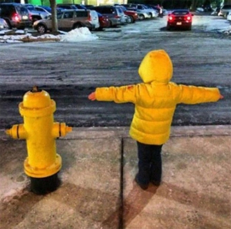 niño amarillo