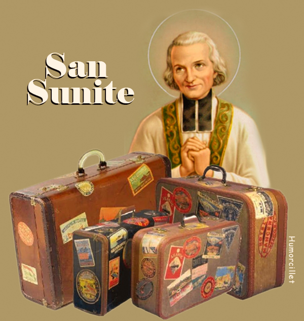 San Sunite