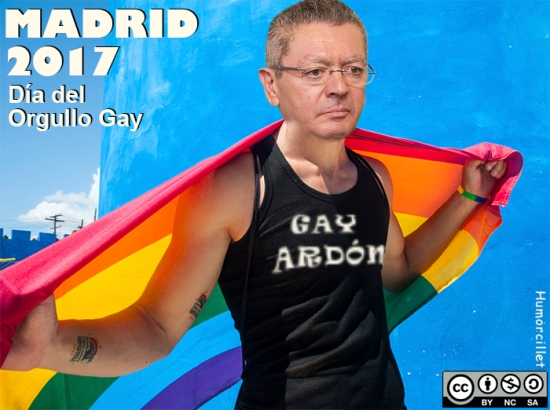 gay ardón