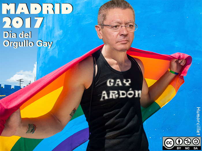 gay ardón