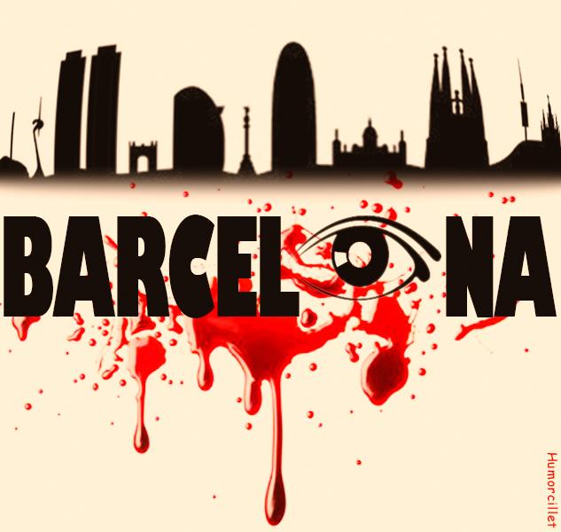 barcelona atentado