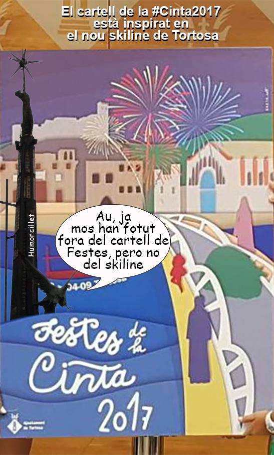 cartell tortosa