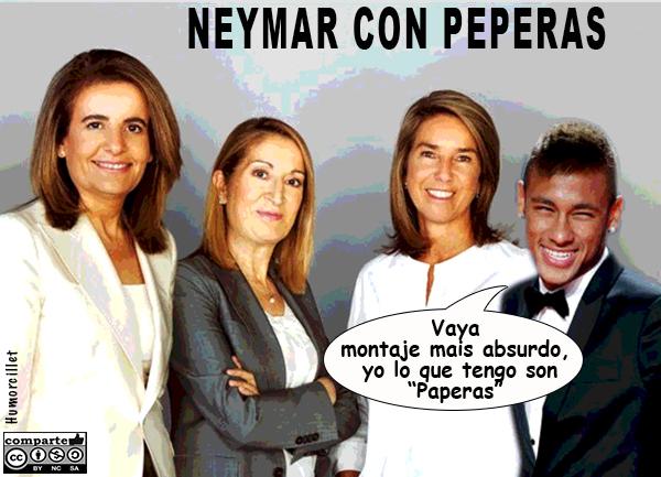 neymar ppras