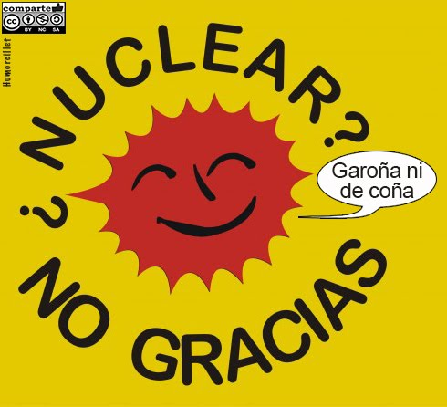 NUCLEAR NO