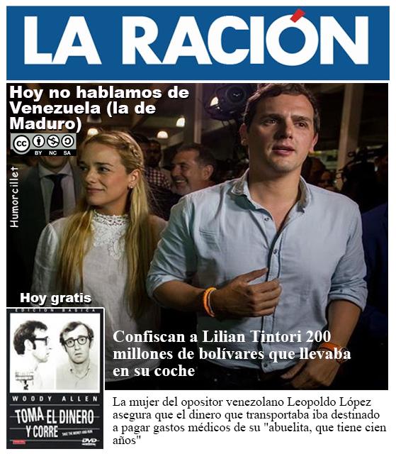 portada razón venezuela
