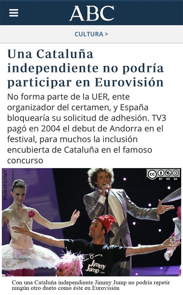 eurovisión jump