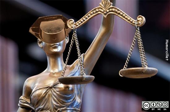 justicia bo