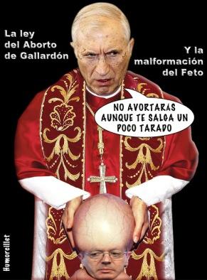malformación feto