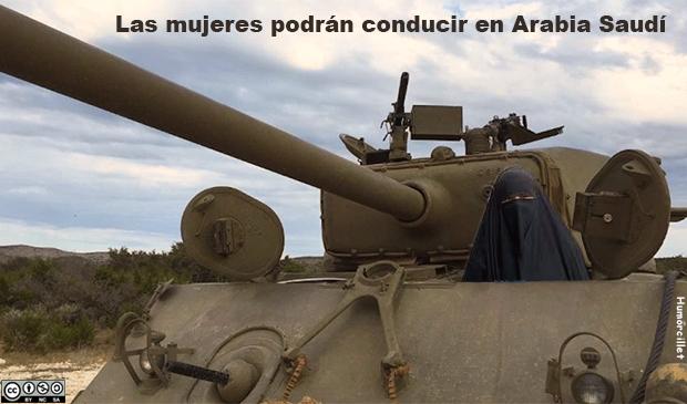 mujer arabia