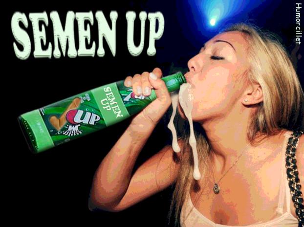 semen up