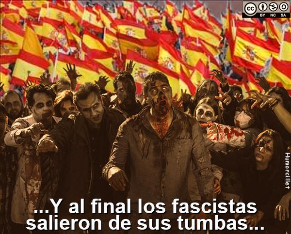 fascistas