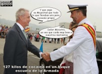 cocaina marina