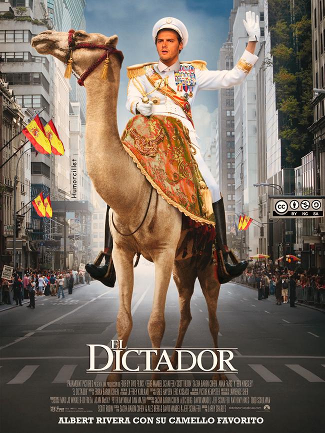 gran dictador