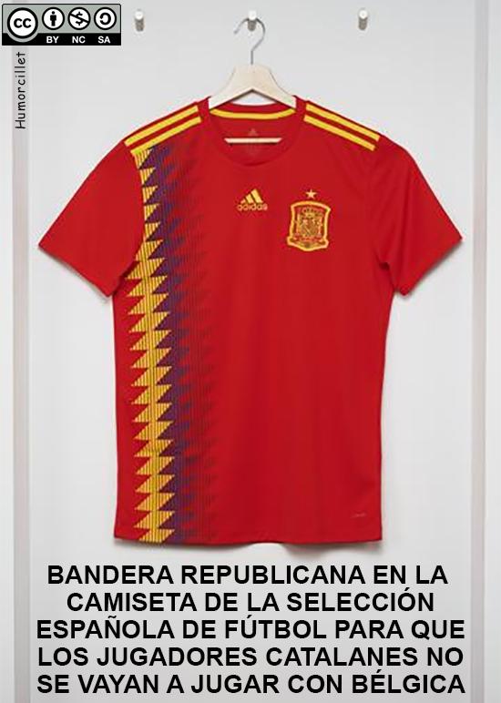 camiseta-espac3b1a