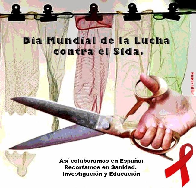 dia mundial sida
