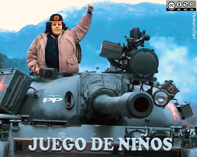 el tanque cospe