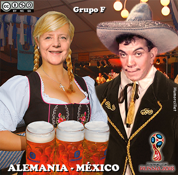 mexico alemania