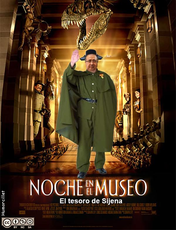 noche museo