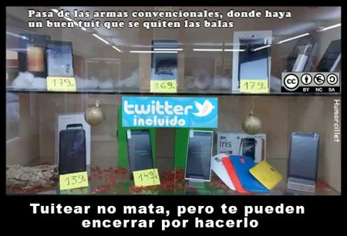 tuitear
