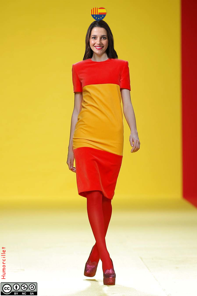 arrimadas fashion