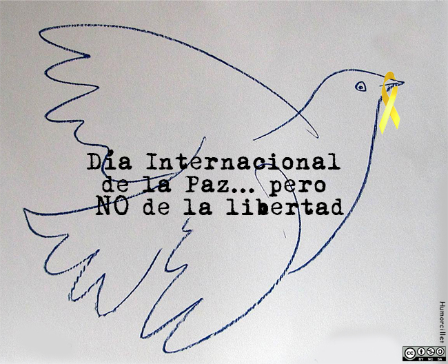 dia mundial paz