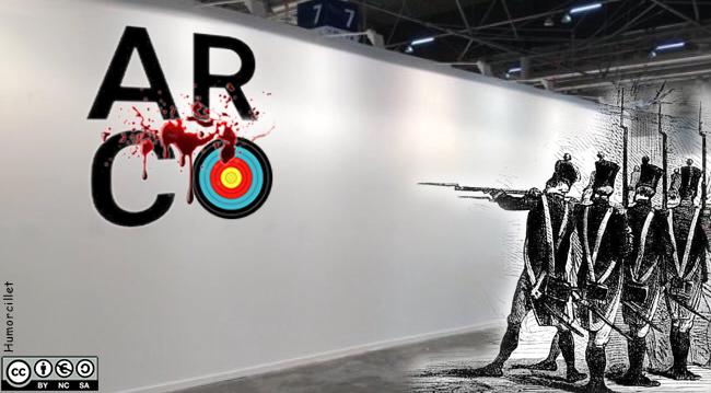 arco fusil