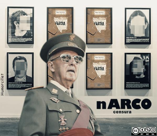 narco censura