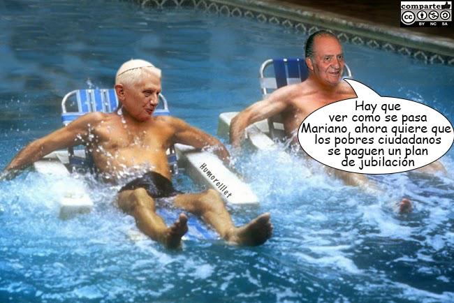 piscina jubilados
