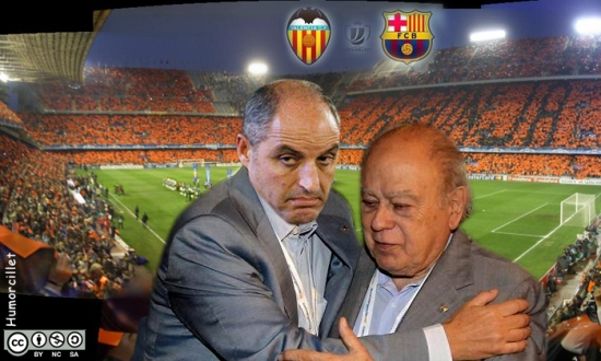 pujol camps