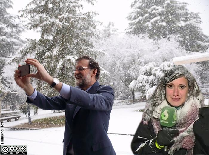 selfie nevada