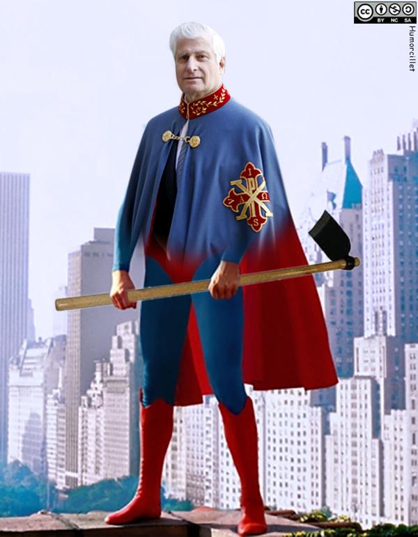 super duque