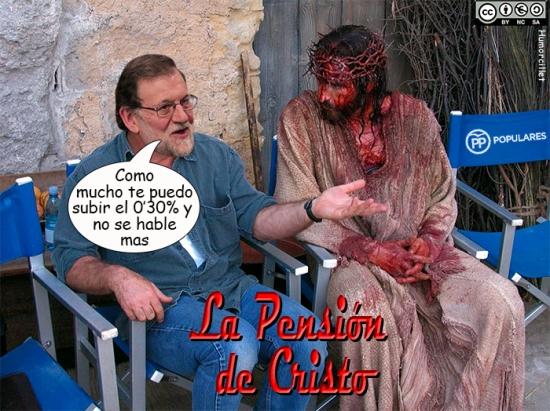 pension de cristo